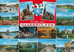 Grüße Aus SAARBRÜCKEN - Saarbrücken