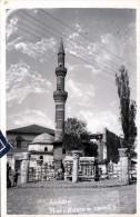 ANKARA HACI BEYRAMCAMII.Ö, Zensurstempel, 2 Marken, Karte Gel. 1951 V. Ankara > Wien X - Türkei
