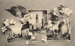 BELGIQUE - NAMUR - COUVIN - MARIEMBOURG - Amitiès De Mariembourg. - Couvin
