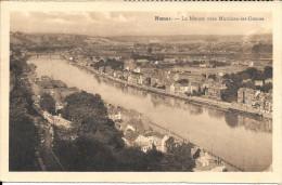 NAMUR - La Meuse Vers Marches-les-Dames - Namur