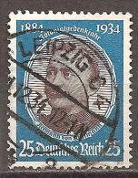DR 1934 // Michel 543 O (5837) - Deutschland
