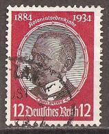 DR 1934 // Michel 542 O (5808) - Gebraucht