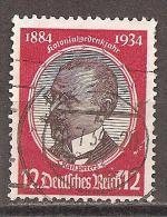 DR 1934 // Michel 542 O (5806) - Gebraucht