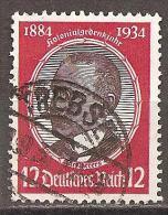 DR 1934 // Michel 542 O (5804) - Deutschland