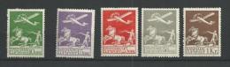 1925 MH Denemarken, Danmark, Ongebruikt - 1913-47 (Christian X)
