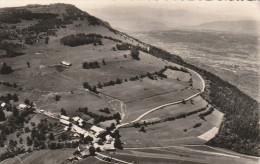 LE MONT SALEVE    74    Le Col De La Croisette       -M1- - France