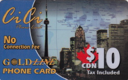 Prepaid Phonecard - Altre Schede Prepagate