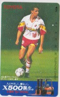 FOOTBALL - JAPAN - V060 - GARY LINEKER - Sport