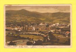 Postcard - Bosnia, Teslić     (18390) - Bosnia And Herzegovina