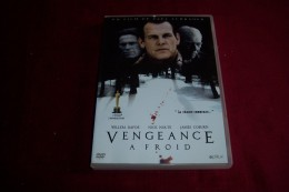 VENGEANCE A FROID  ° 1 OSCAR  2 NOMINATIONS - Policiers