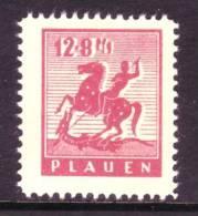 Plauen 5    * - Soviet Zone