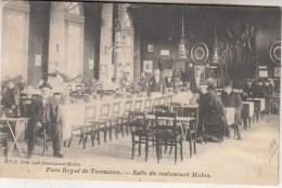 Parc Royal de Tervueren - Salle du Restaurant Malon - DVD 9783 Caf�-Restaurant Malon