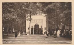 PARIS -75- EXPOSITION COLONIALE - PARIS 1921 - PAVILLON DE RICQLES - Ausstellungen