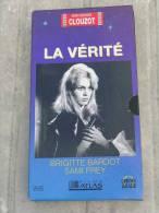 LA VERITE - BARDOT -FREY-VANEL-MEURISSE-CLOUZOT-N° 10 - Dramma