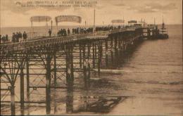 TROUVILLE REINE DES PLAGES 1932 - Trouville