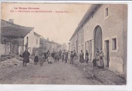 Neuville Les Vaucouleurs Grande Rue - Non Classificati
