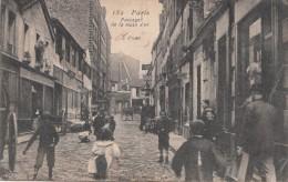 PARIS 11 - PASSAGE DE LA MAIN D'OR - District 11