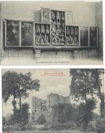 LOIRE - Lot 35 Cartes - Voir Scannes - Diverses Communes - Frankreich