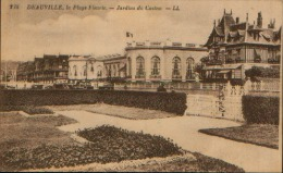 DEAUVILLE ANNI 20/30 - Deauville