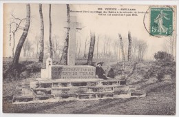 Monument - Soullans