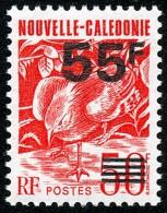 NOUV.-CALEDONIE 1993 - Yv. 640 ** SUP  Cote= 1,60 EUR - Le Cagou ..Réf.NCE23403 - Neufs