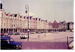 Arras Grand'place ( R16 - Arras