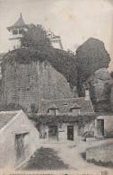 MONTIGNAC SUR VEZERE    24    Terrasse Du Château        -M1- - Francia