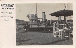 Schweden: Sandhamn, Segelwoche 1928 Gl1928 #148.345 - Zweden