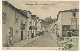 Thomar Rua Serpa Pinto 1132 - Santarem