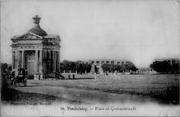 PONDICHERY   /LOT 1245 - Inde