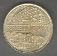 ITALIA 200 LIRE 1996 GUARDIA DI FINANZA - 1946-… : Repubblica
