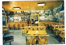 B5469   MARCHE-EN-FAMENNE : Grand Hotel Alfa - Le Bar - Marche-en-Famenne