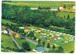 L1578   EISENBACH : Camping Vallee De L'Our - Postkaarten