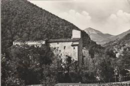 ANCONA - SASSOFERRATO - RUDERI DELL'ABBAZIA DI S. EMILIANO - Ancona