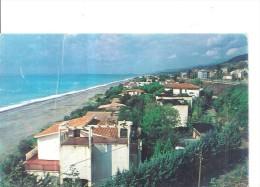 Cittadella Del Capo Veduta   PANOPRAMA .VIAGGIATA 1982-FG-X668 - Latina