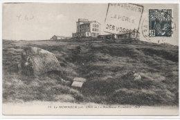 LE HOHNECK  - Ancienne Frontière   - Cachet Daguin De GERARDMER (76189) - France