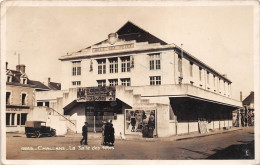 ¤¤  -  4253   -  CHALLANS    -   La Salle Des Fêtes   -  Cinéma    -   ¤¤ - Challans