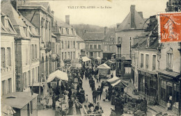 VAILLY-SUR-AISNE -- LA  FOIRE - Autres Communes