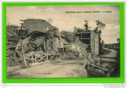 Dt 80 - THENNES  Après La Grande Guerre - Le Moulin . - France