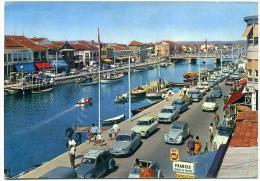 34 PALAVAS-LES-FLOTS ++ Le Canal ++ - Palavas Les Flots