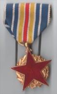 MEDAILLE DES BLESSES MILITAIRES - Militaria