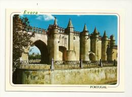 Portugal. Evora. Eglise De St. Bras - Evora