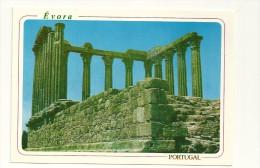 Portugal. Evora. Temple De Diane - Evora