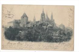 11992 - Gruss Aus Prag - Tchéquie