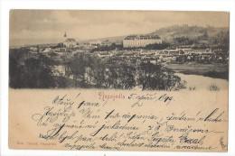 11993 - Napajedla En 1899 - Tchéquie