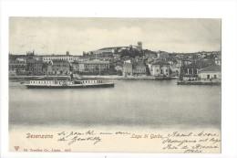 11996 - Desenzano Lago Di Garda - Italie