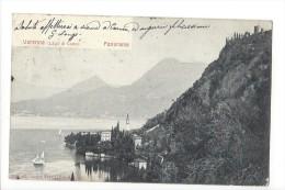11997 - Varenna Lago Di Como Panorama - Como