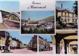 CPSM Remiremont - Remiremont