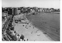 Crotone - Spiaggia ( Foto Cm,14,7 X 10,5 ) - Lieux