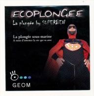ECOPLONGEE - Diving
